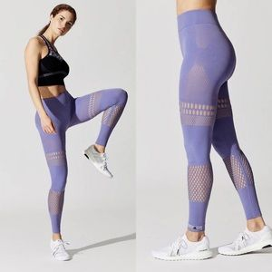 Adidas Stella Mccartney Yoga WarpKnit tight M new